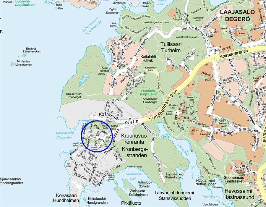 Millaisia Koteja Helsinkiin Tulisi Rakentaa Vaikuta Tulevaan