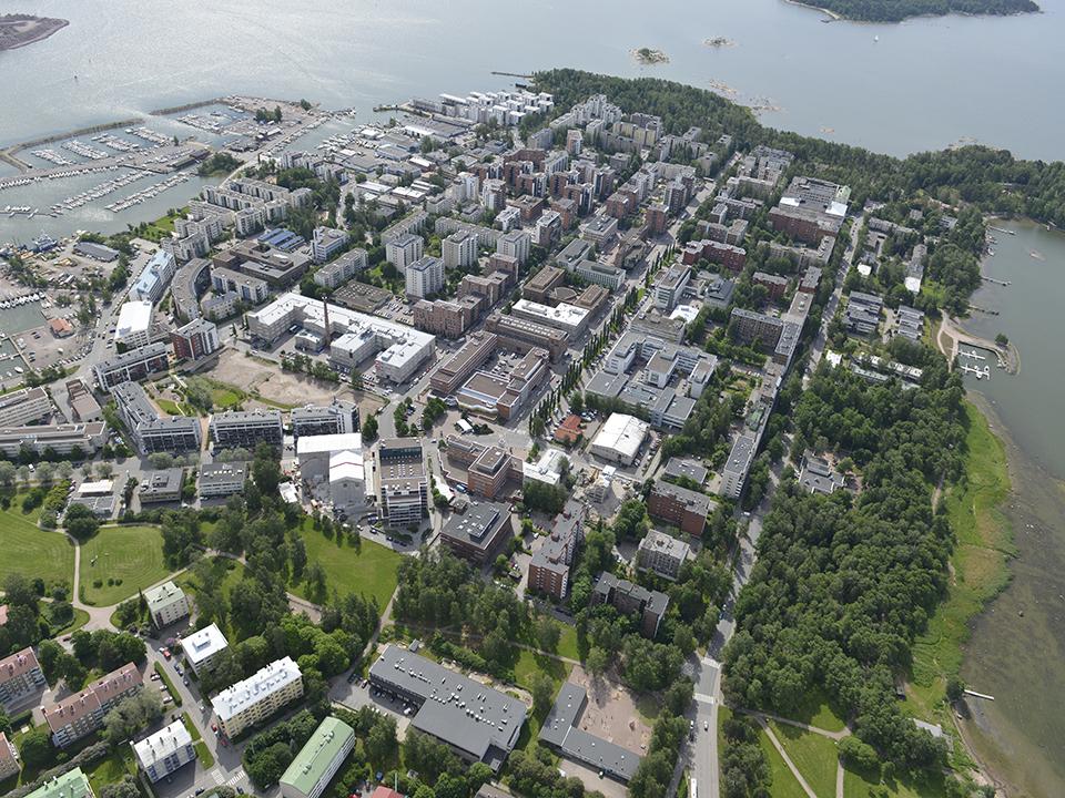 lauttasaaren päiväkodit Turku