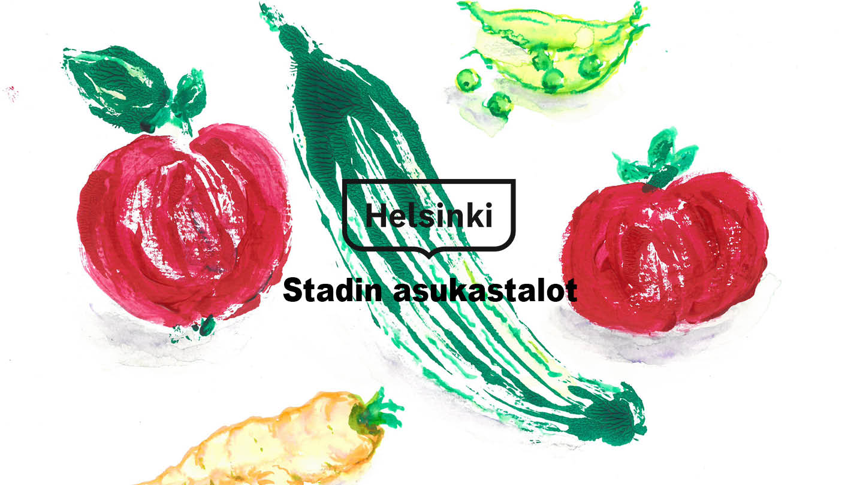Linkki tapahtumaan Taidenäyttely Kumppanuustalo Hannassa