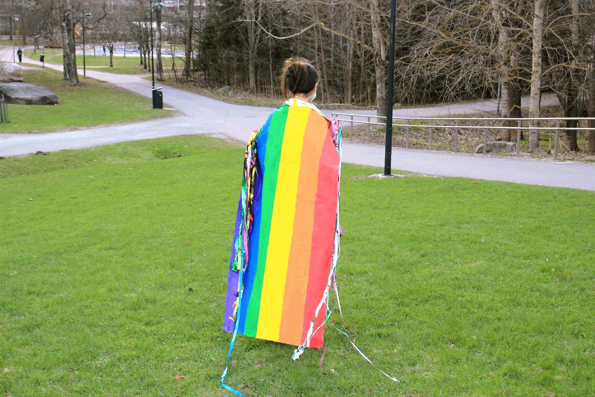 Linkki tapahtumaan Nuorten Pride: Maunulan sateenkaarikeidas – Supportyourlocalyoungqueers!