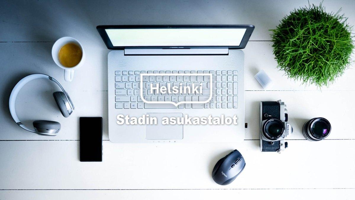 Linkki tapahtumaan Digitukea Oulunkylässä