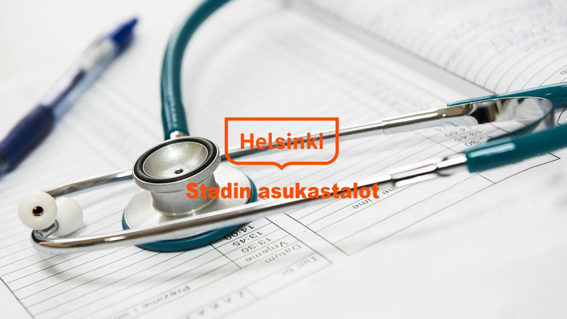 Linkki tapahtumaan Saunabaarin Terveydenhoitaja