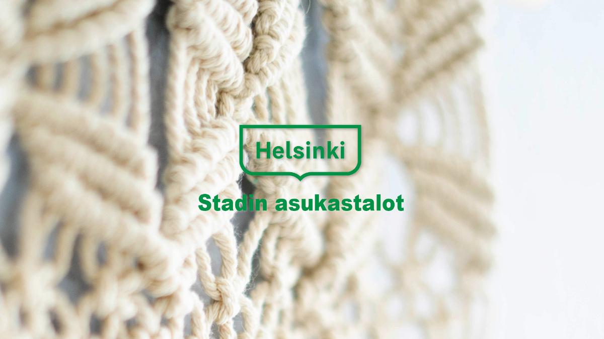 Linkki tapahtumaan Kädentaidot Oulunkylässä - Makrameepaja