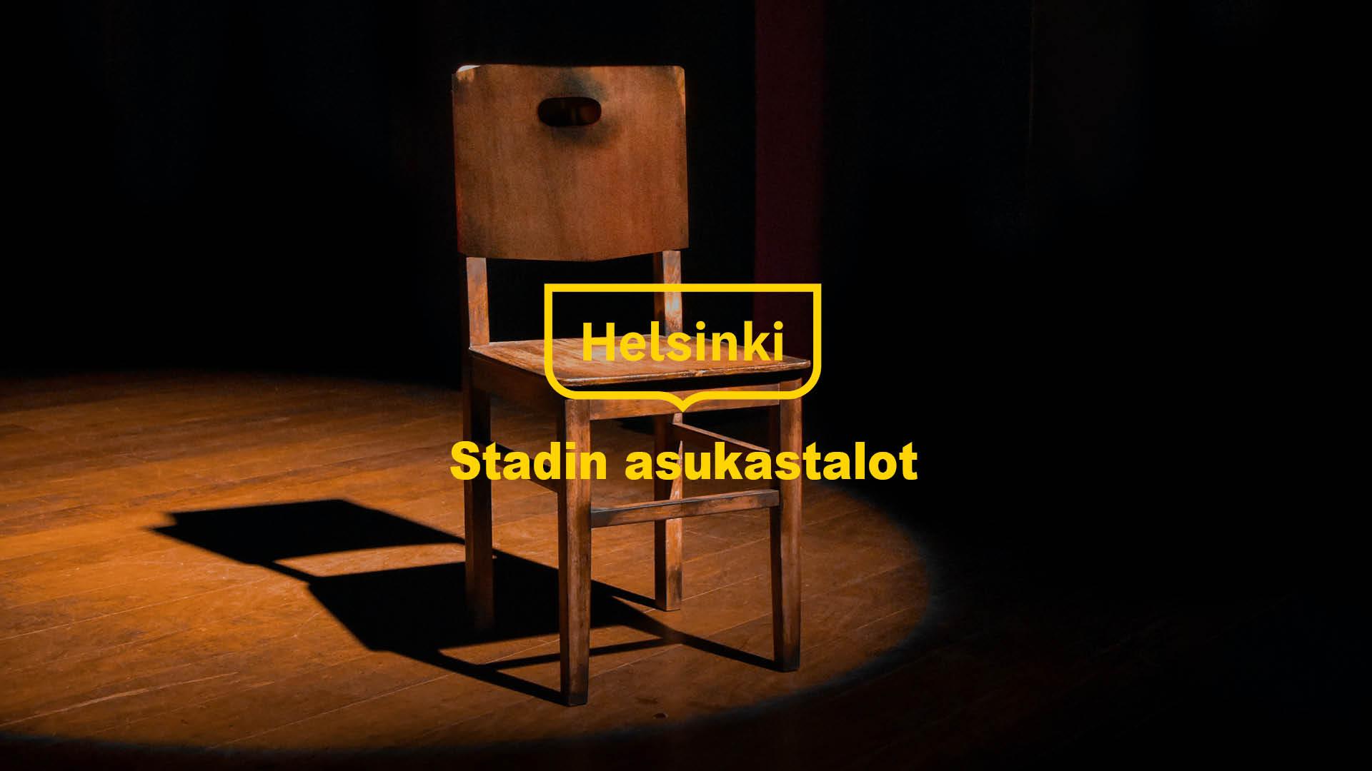 Link to event Joogainen tuolijumppa ja venyttely