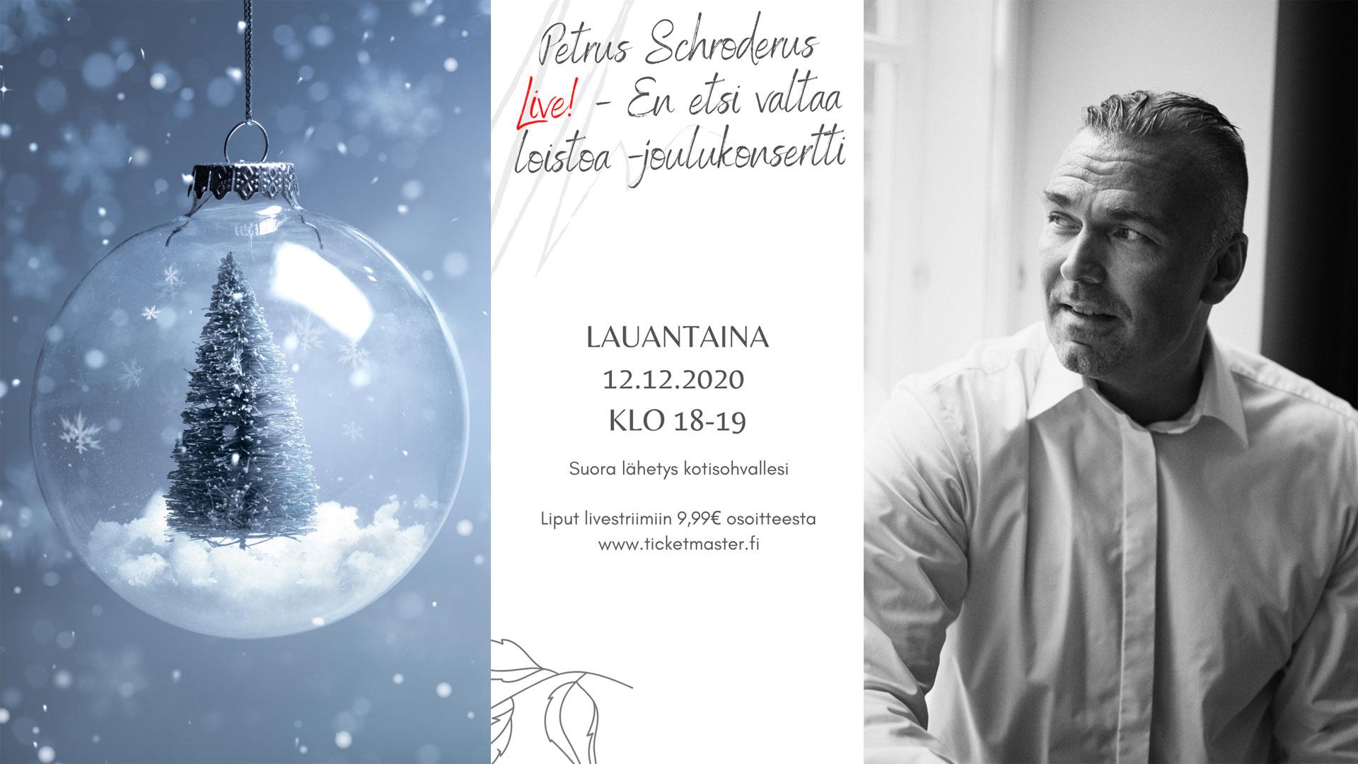 Link to event Petrus Schroderus
