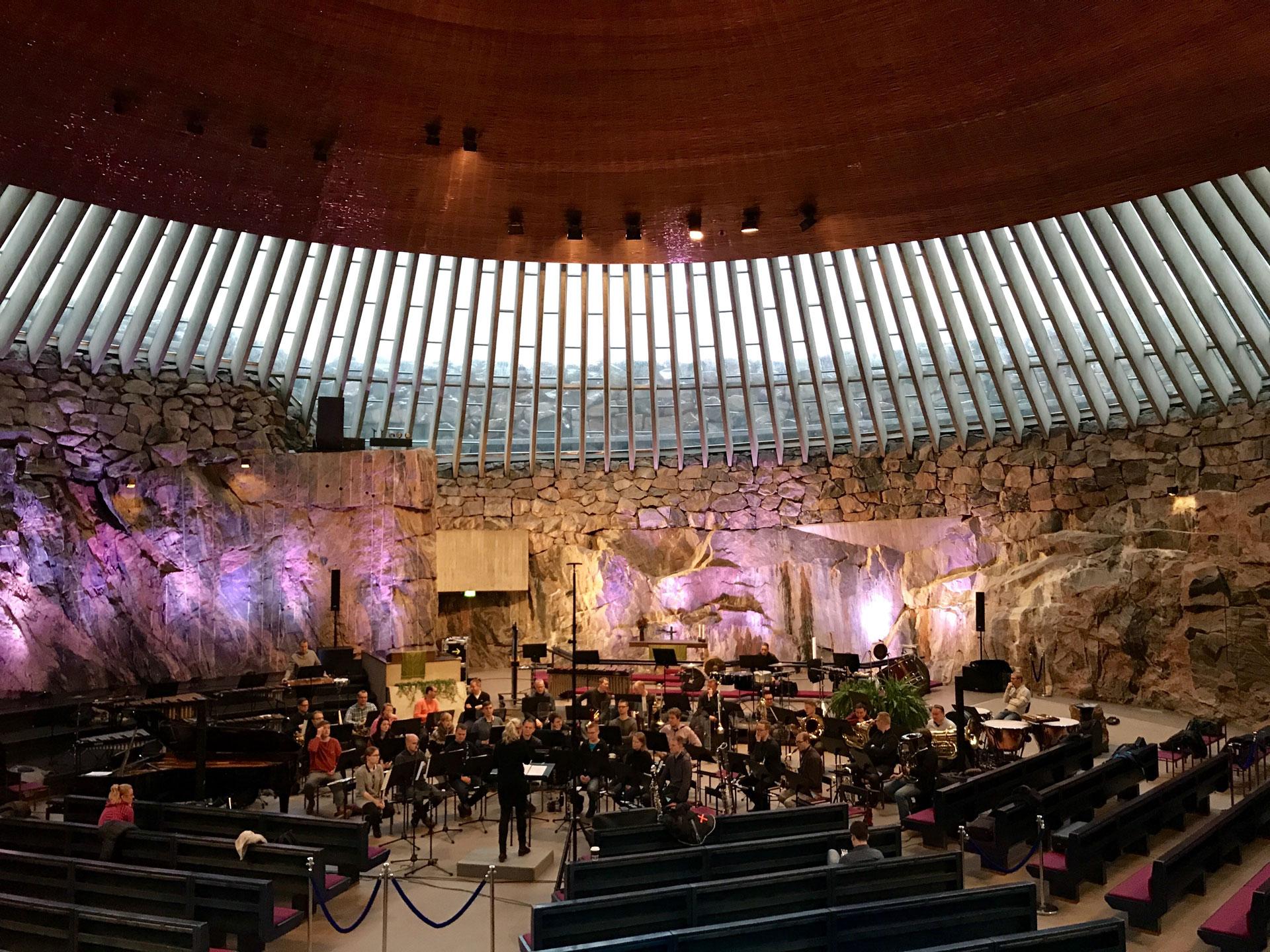 Länken till evenemang Orgelmusik för gäster