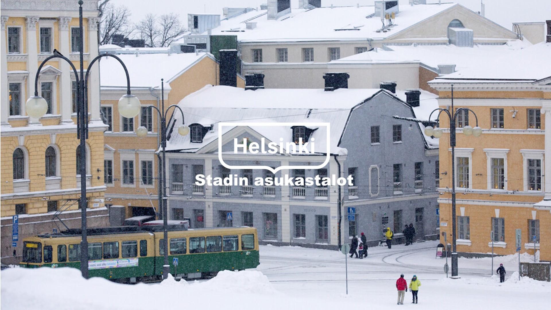 Linkki tapahtumaan Kulttuuriretki Helsingin kaupunginmuseoon