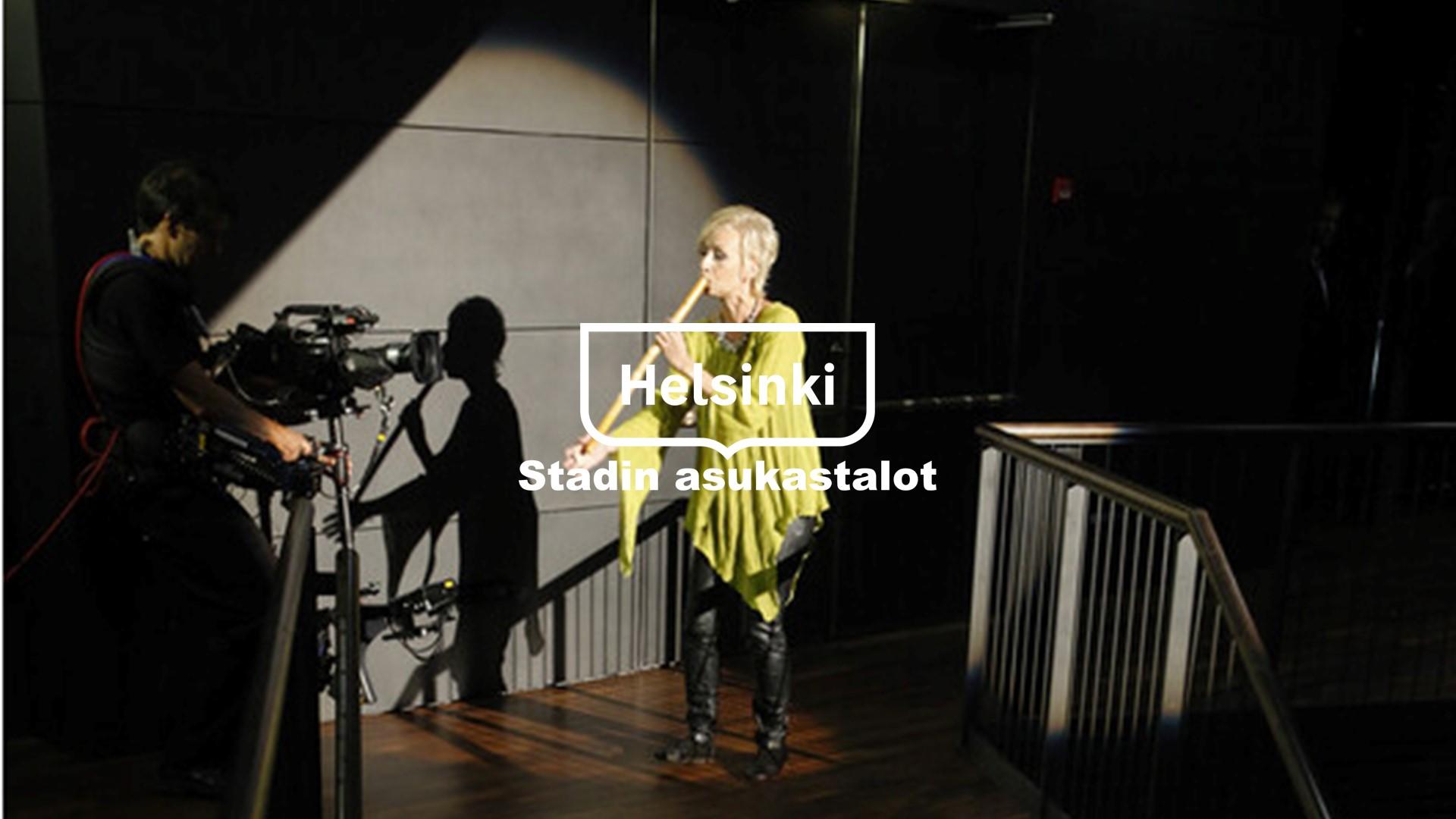 Linkki tapahtumaan Retki Suurmestari-ohjelman nauhoitusten studioyleisöksi MTV:n studiolle Pasilaan