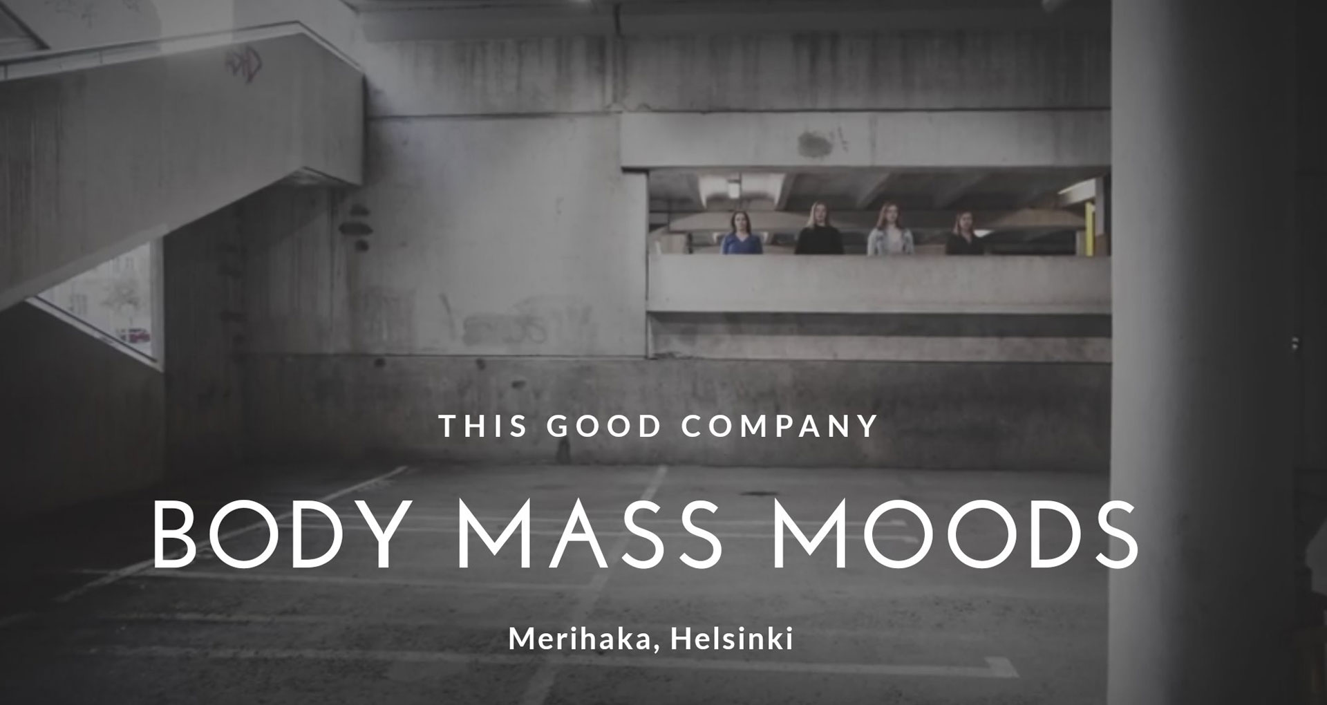 Link to event Body Mass Moods