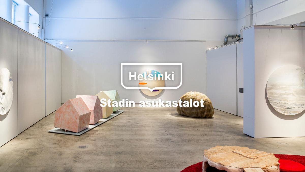 Linkki tapahtumaan Retki galleria Heinoon
