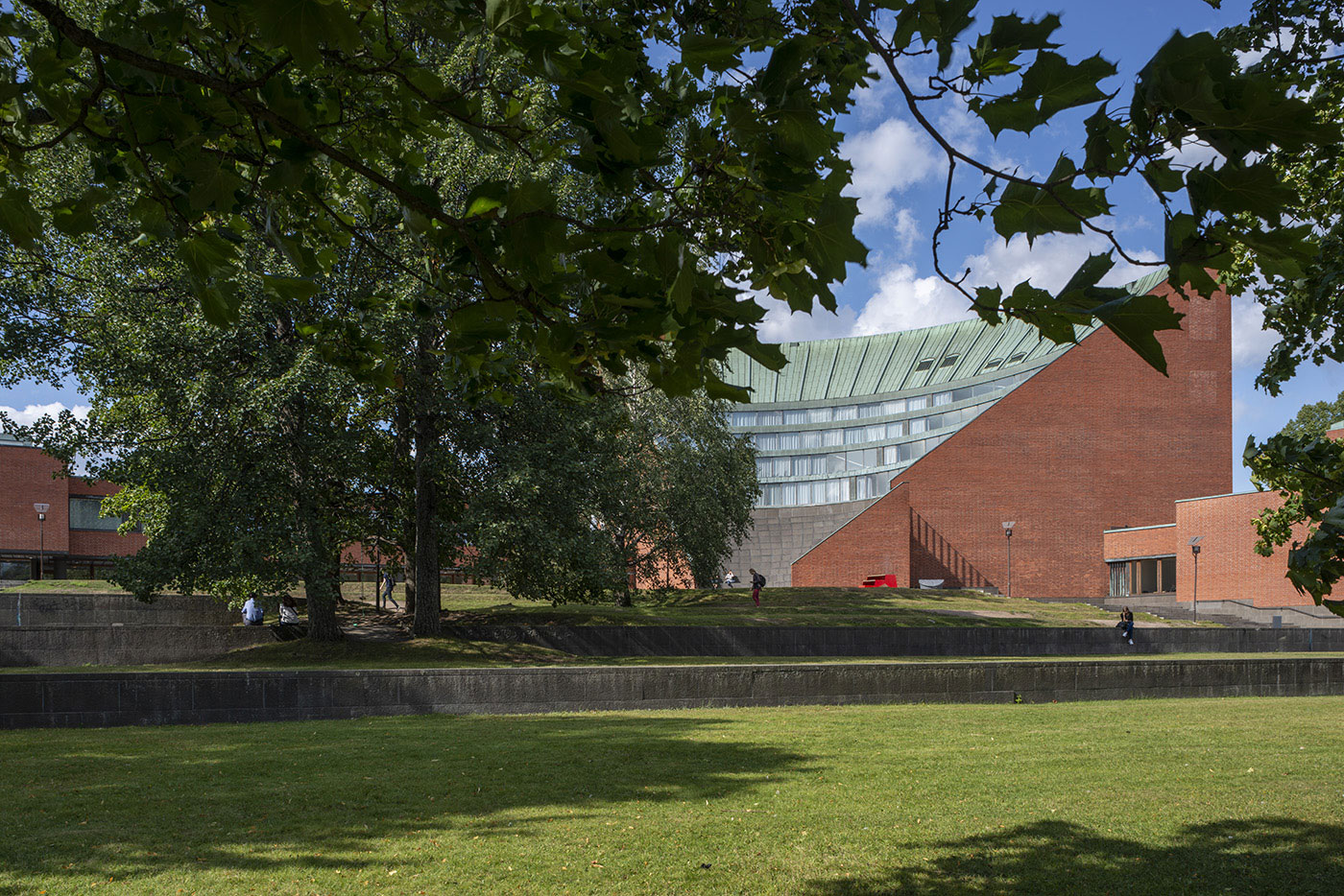 Link to event The Cultivated Landscape of Alvar Aalto