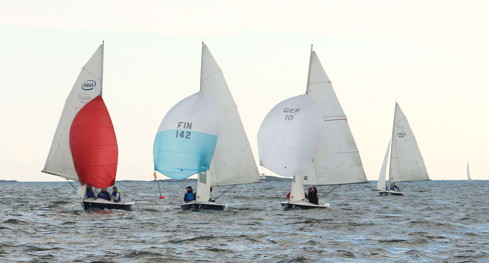 Link to event Cancelled: Beginners' Course in Sailing 2020