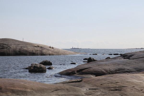 Linkki tapahtumaan Geologiaretki Harakan saarelle