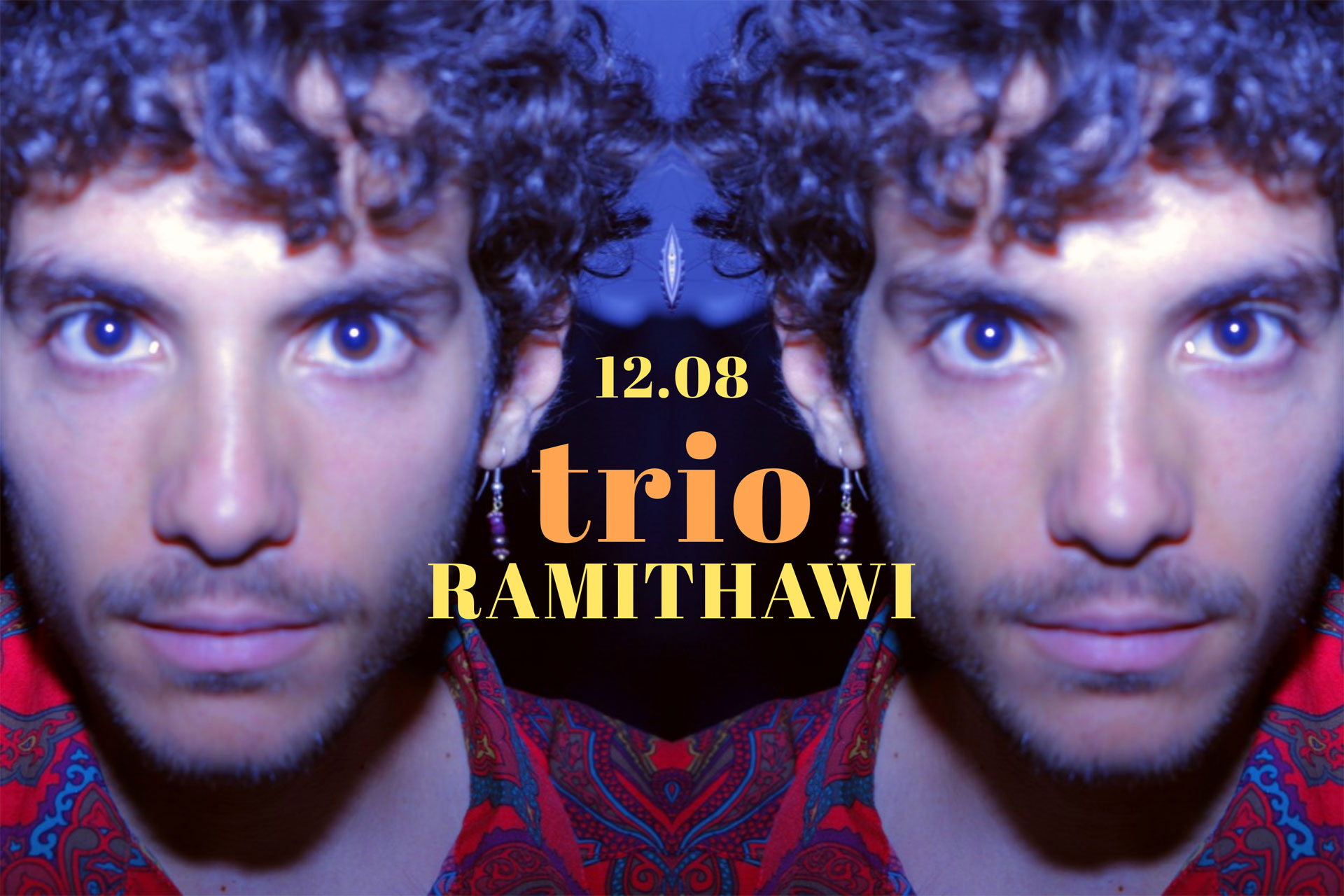 Link to event Ramithawi Trio