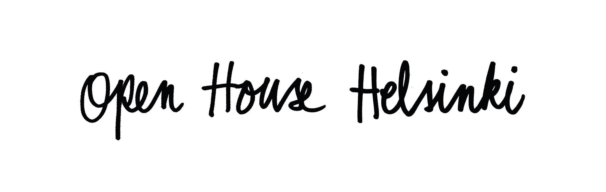 Linkki tapahtumaan Open House Helsinki 2020