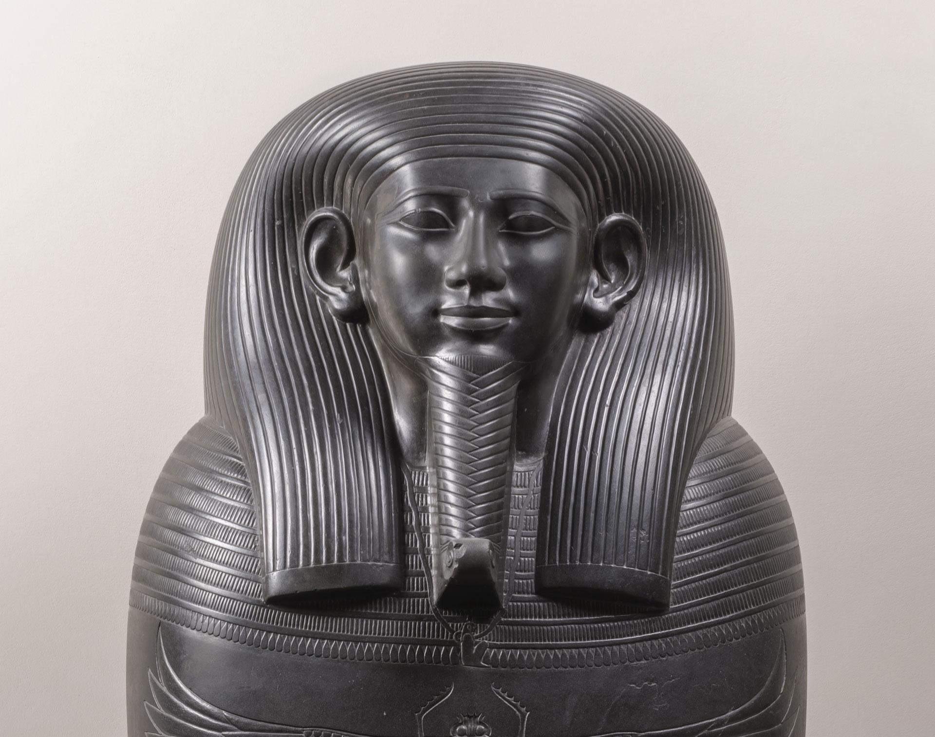 Linkki tapahtumaan Egyptin loisto, etäopastus