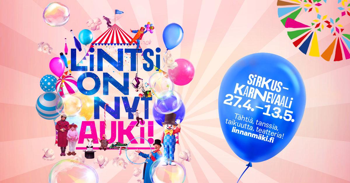 Events | My Helsinki