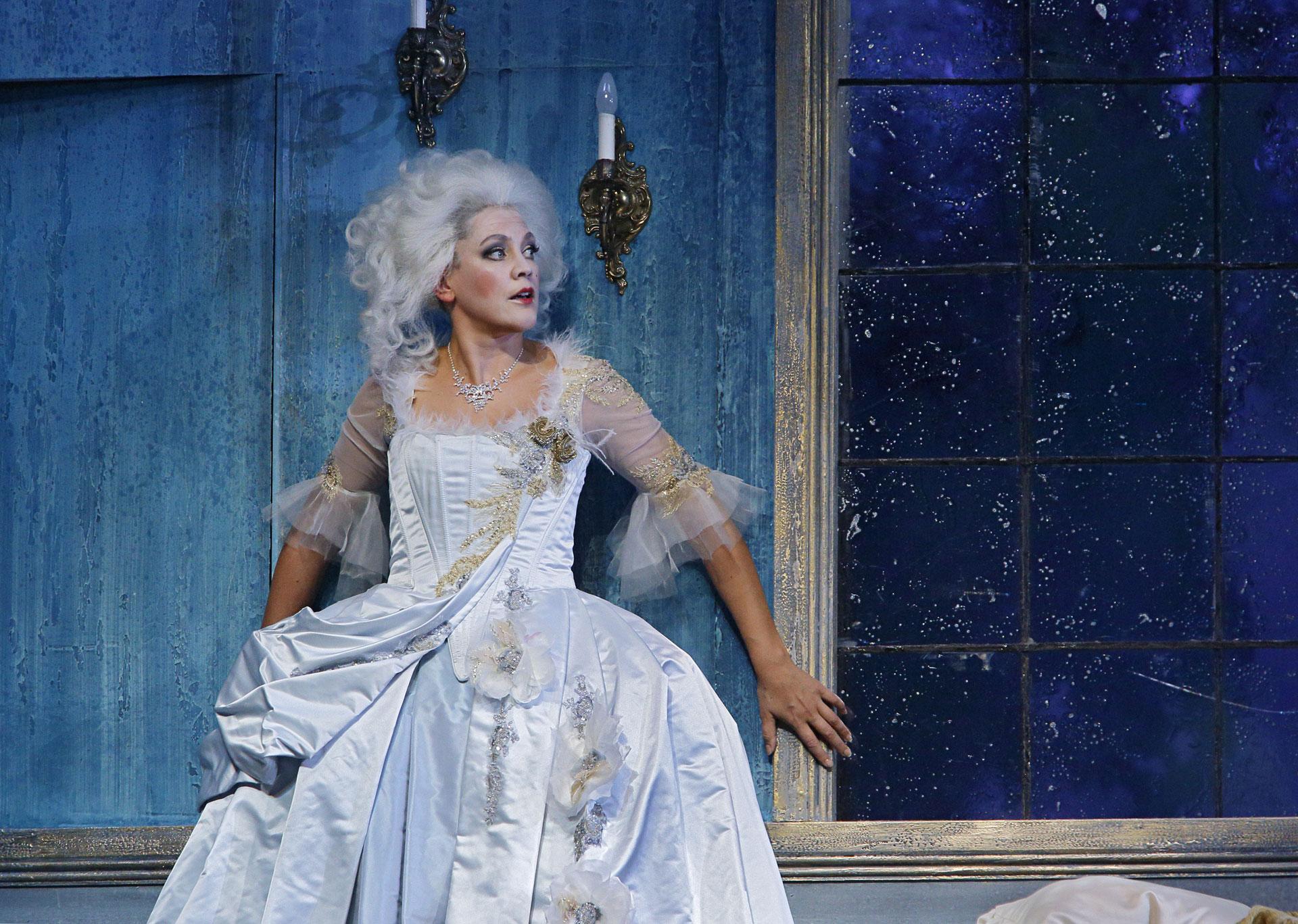 Link to event Le nozze di Figaro