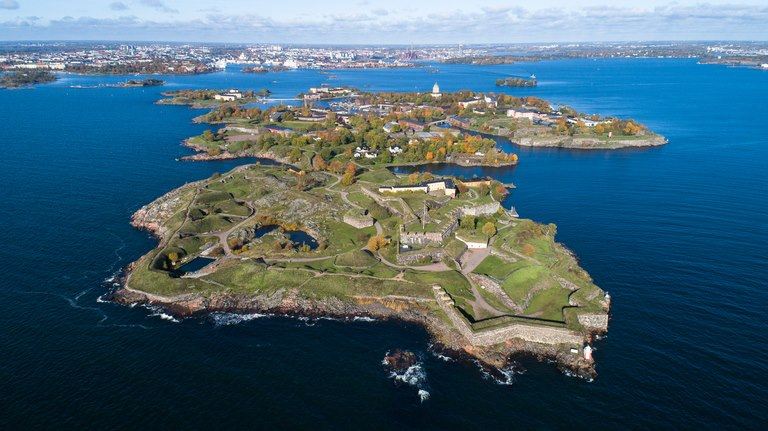 Link to event Suomenlinna Museum Day 2020