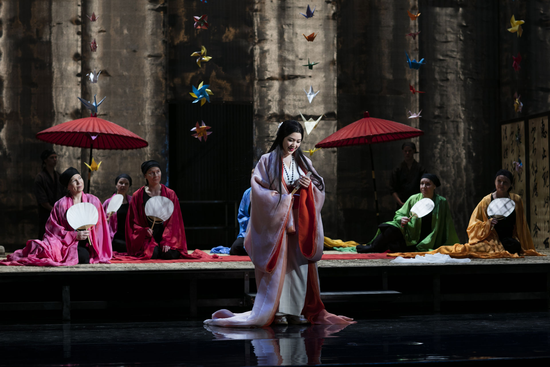 Link to event Madama Butterfly virtually