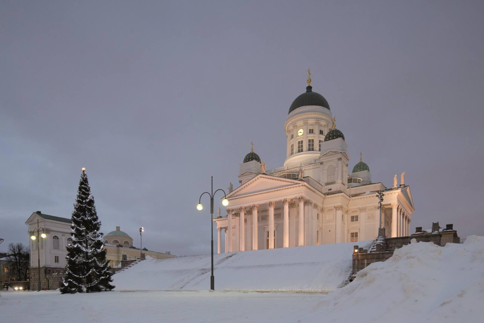 Helsingin Työttömät