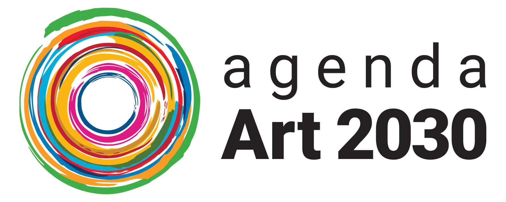 Link to event Agenda - Art 2030