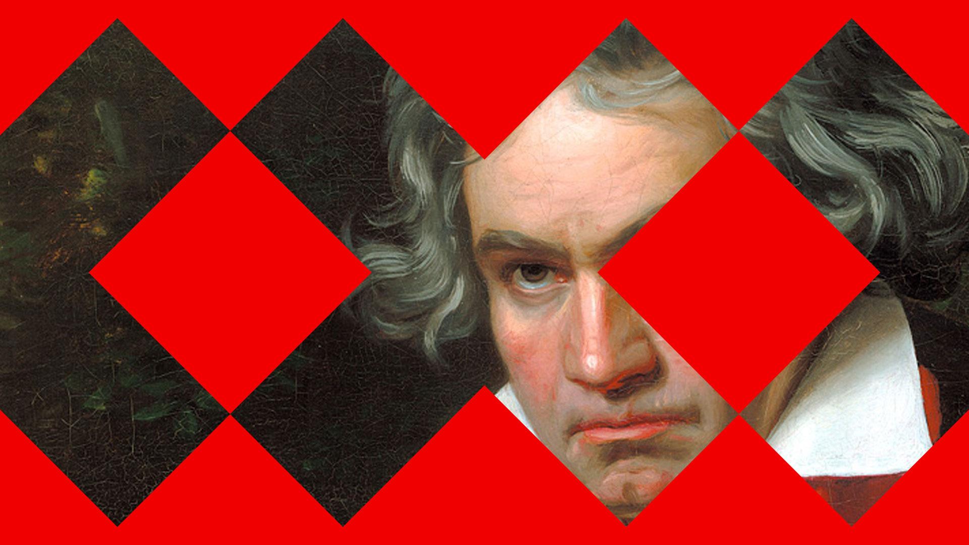 Link to event Beethoven 250: Recital by Eero Heinonen