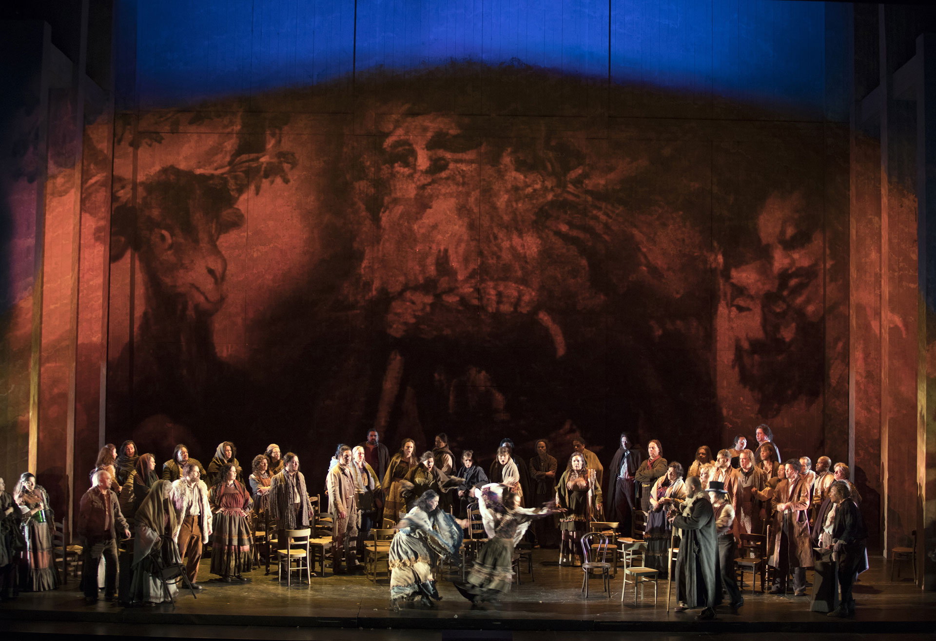 Link to event Il Trovatore virtually