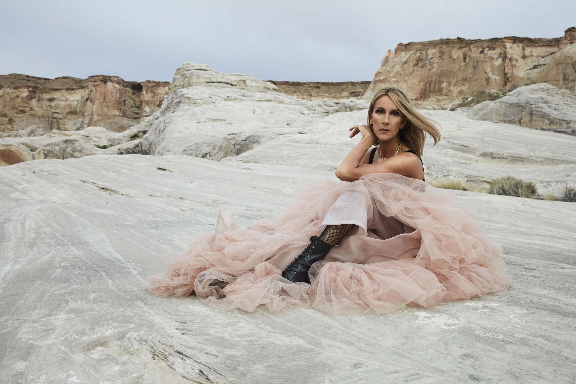 Link to event Celine Dion
