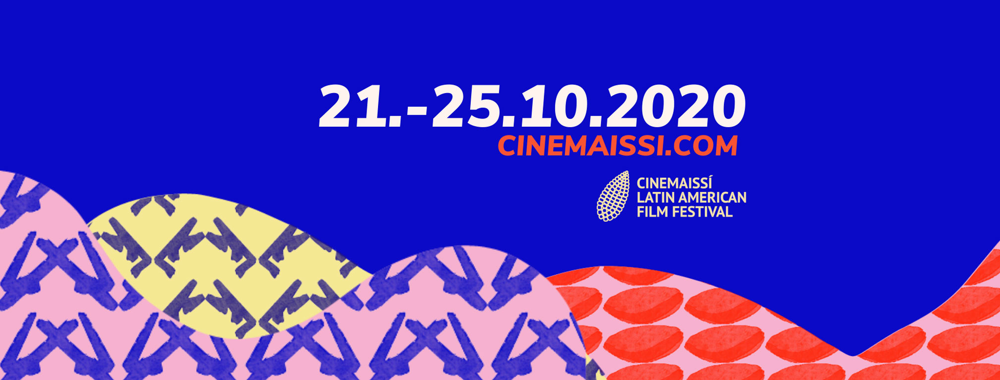 Link to event Cinemaissí 2020