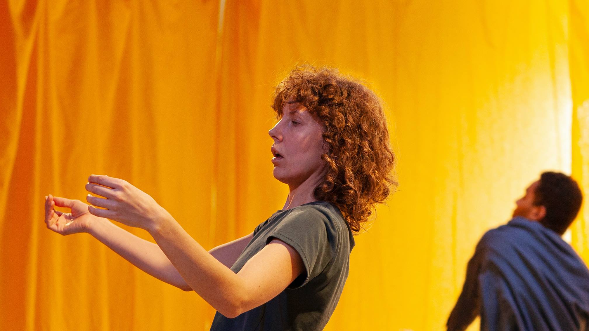 Link to event Karolina Ginman & working group: A Human Ensemble
