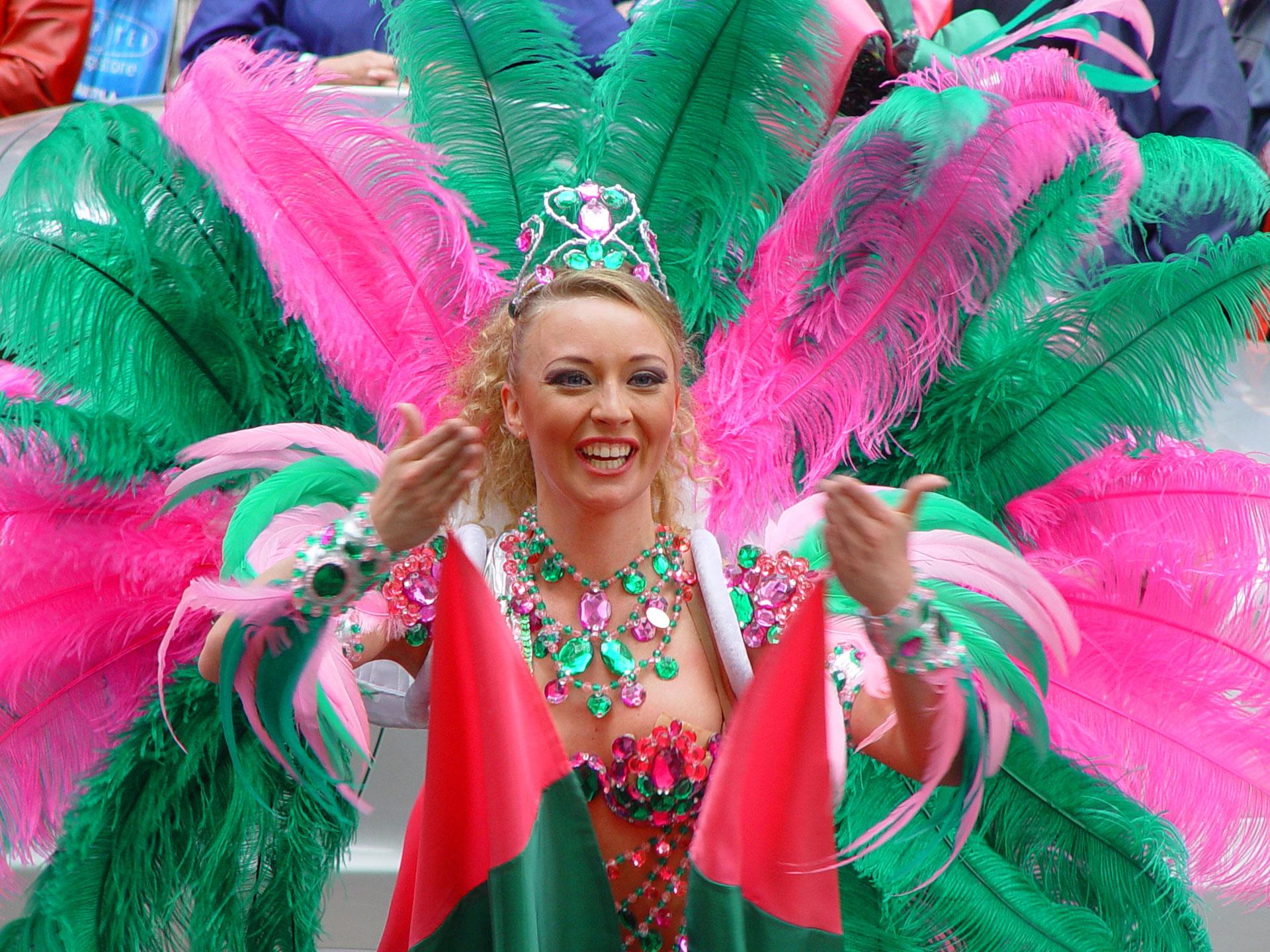 Link to event Helsinki Samba Carnaval 2020