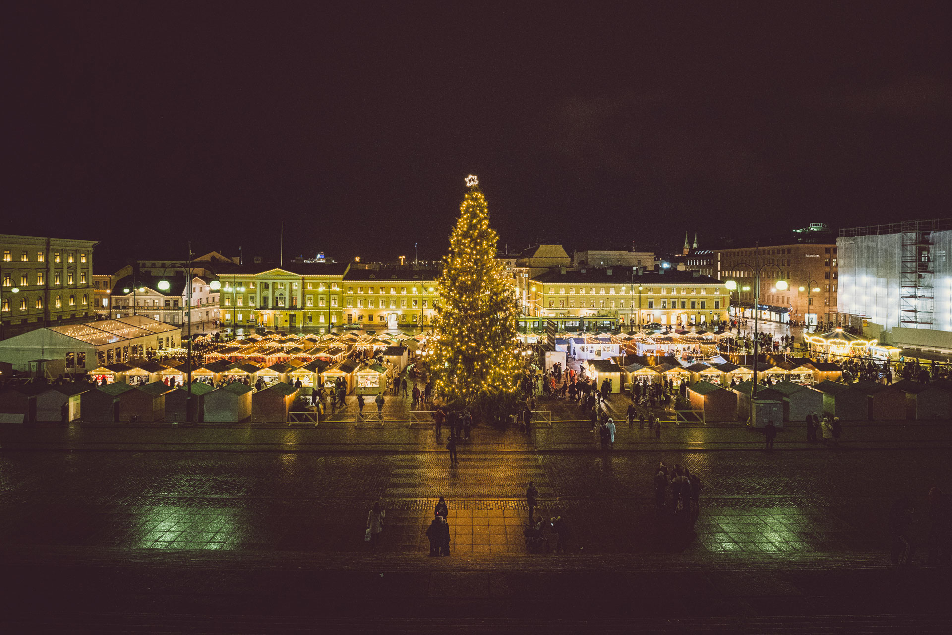 Link to event Helsinki Christmas Market 2020