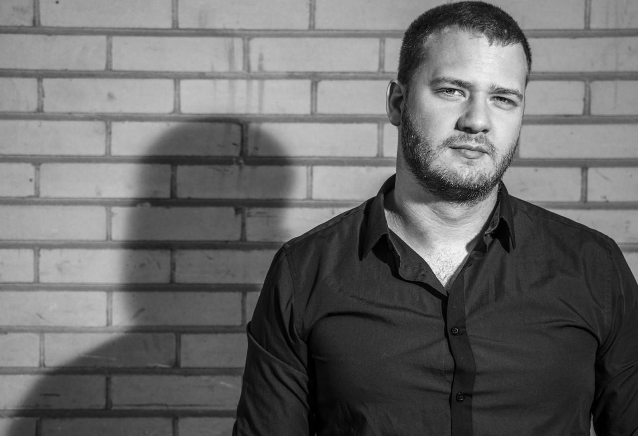 Linkki tapahtumaan Fridays: Dane Stefaniuk