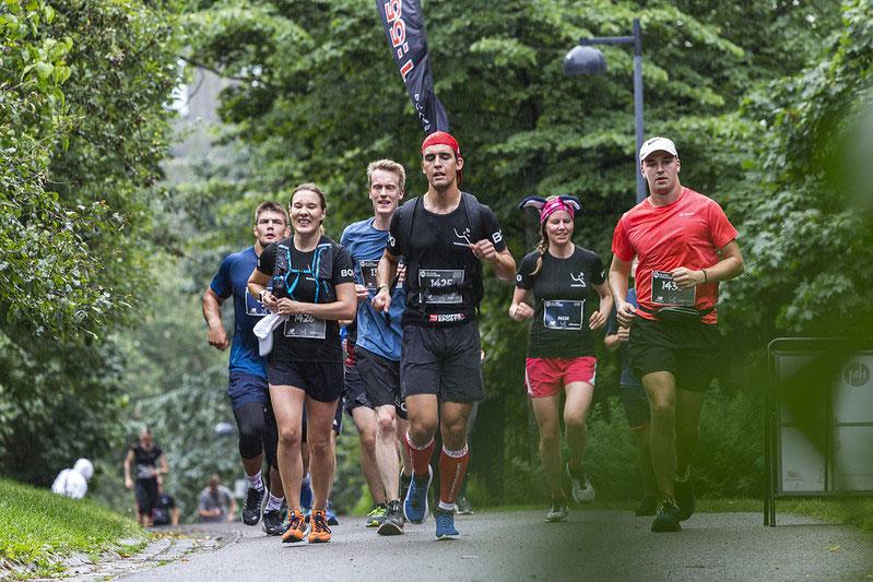 Linkki tapahtumaan Helsinki Marathon 2021