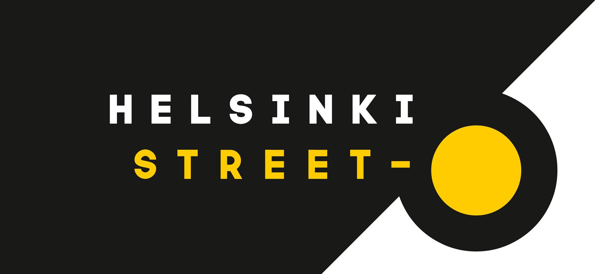 Link to event Helsinki Street-O Paloheinä 2020