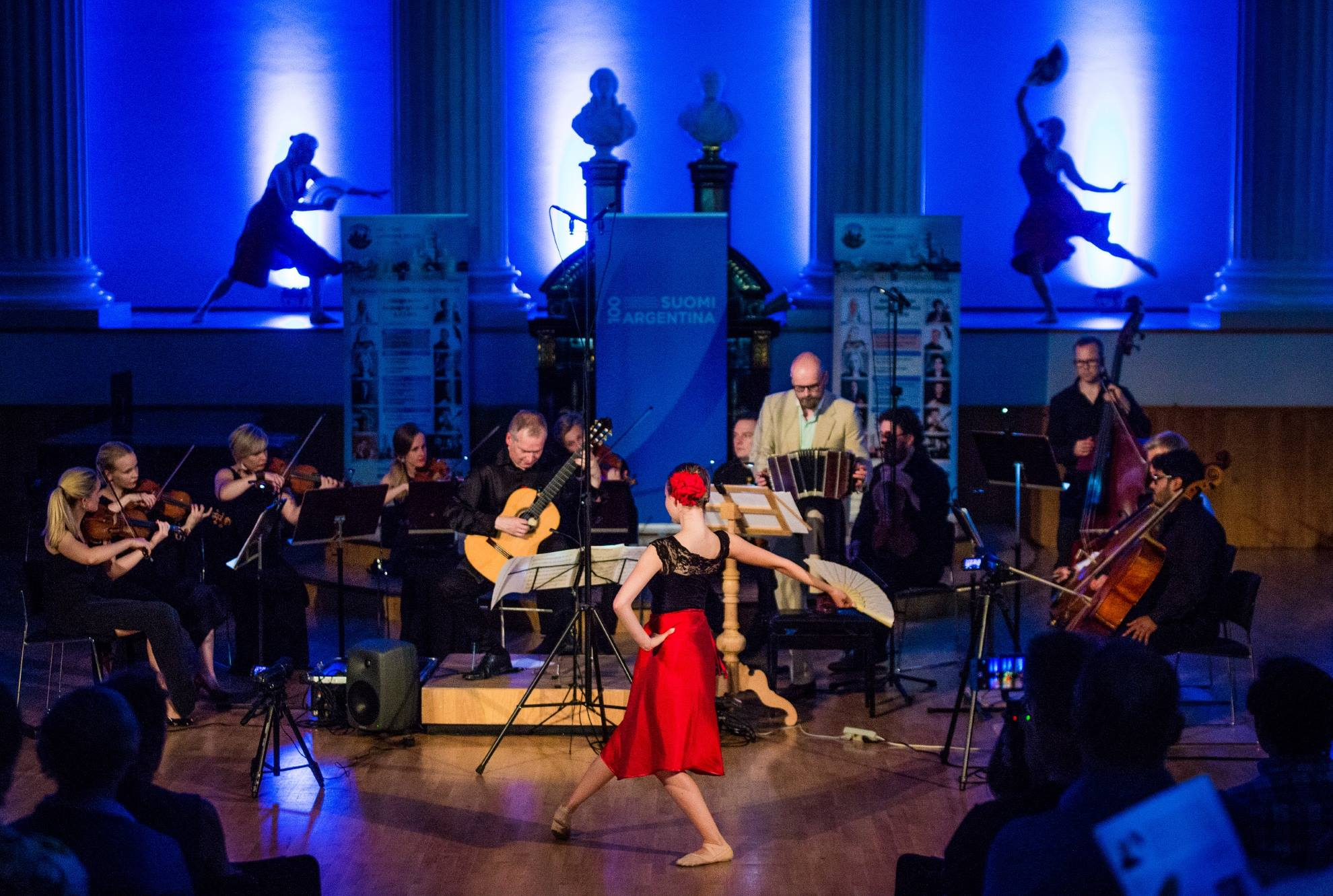 Linkki tapahtumaan Helsinki Chamber Music Festival 2021