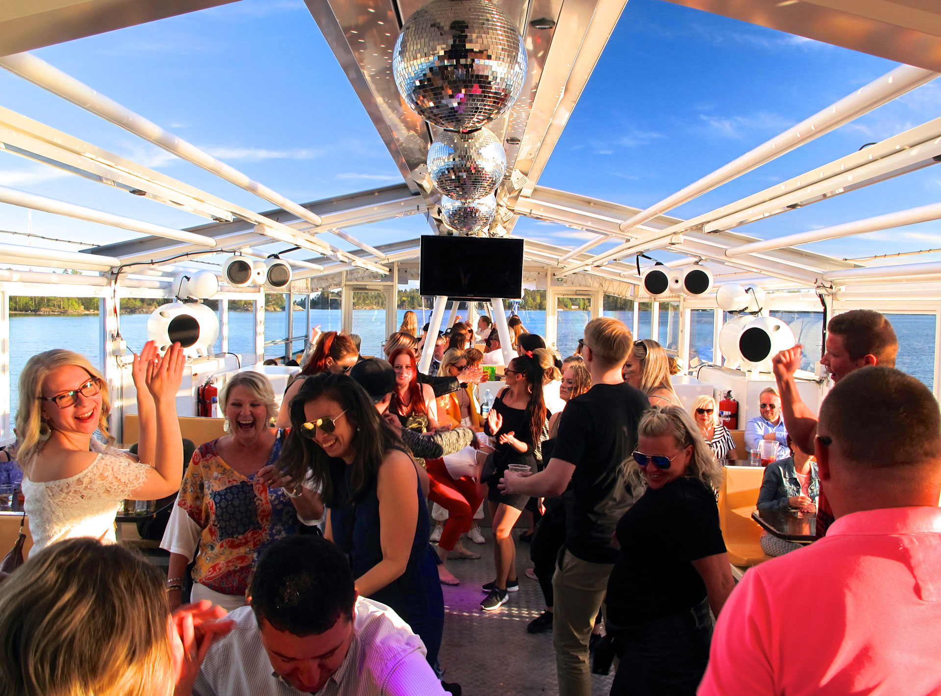 Link to event HitMix Party Cruise 2020