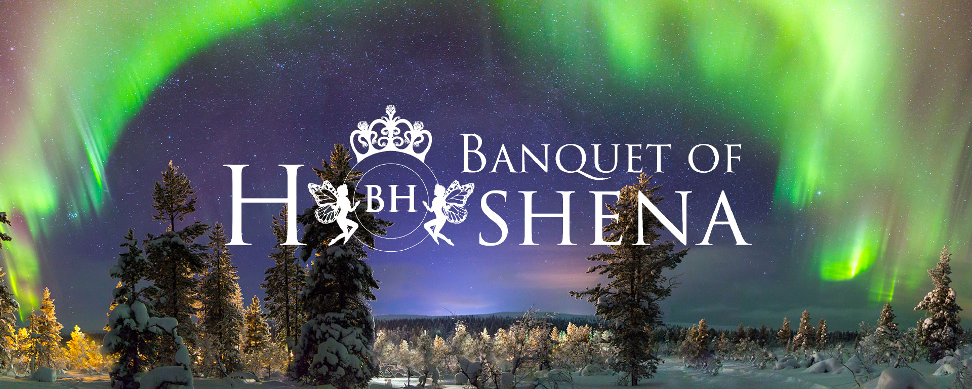 Link to event Cancelled: Banquet of Hoshena