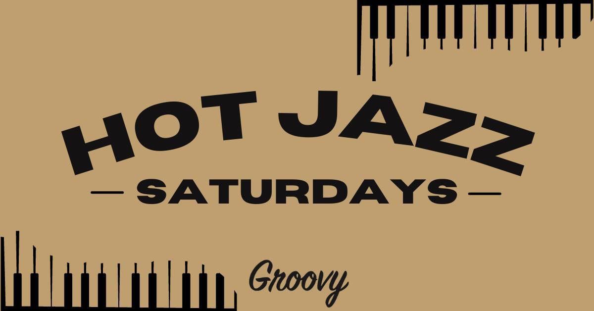Linkki tapahtumaan Hot Jazz Saturdays