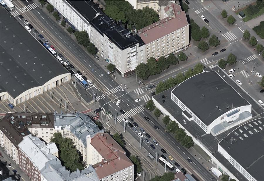 Linkki tapahtumaan Asukastilaisuus: Mannerheimintien liikennesuunnitelma 10.5.