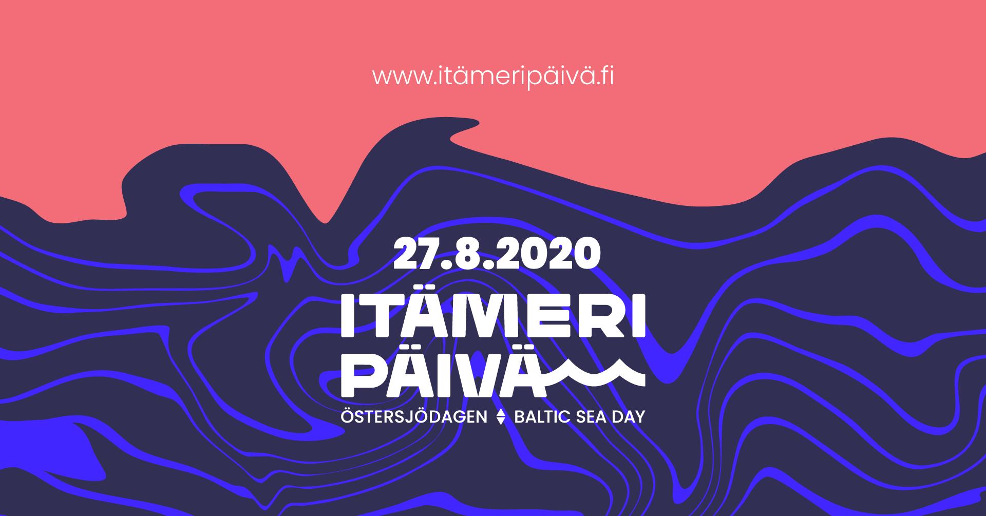 Linkki tapahtumaan Itämeripäivän karnevaali 27.8
