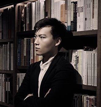 Linkki tapahtumaan Jättömaan tuolle puolen: keskustelutilaisuus scifi-kirjailija Chen Qiufanin kanssa