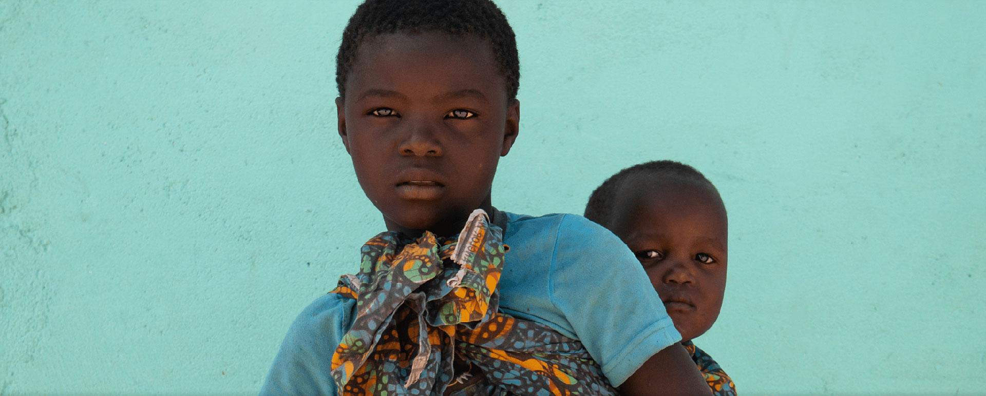 Linkki tapahtumaan Laura Malmivaara: Kuivuudessa kasvaa toivo
