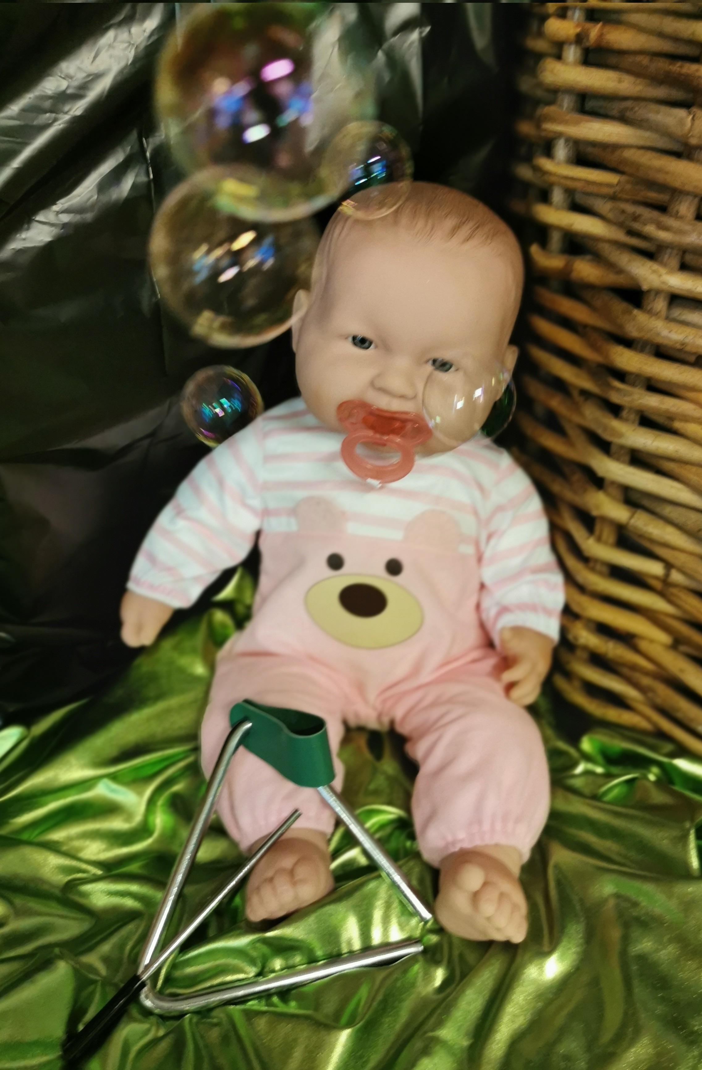 Linkki tapahtumaan Vauvatreffit Perhetalo Betaniassa