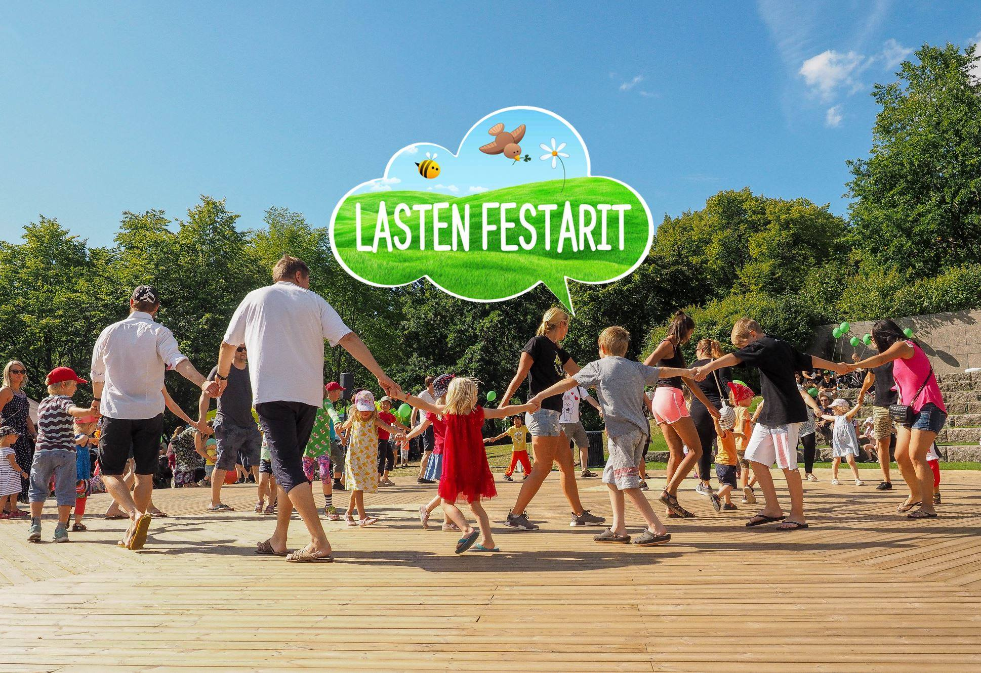 Link to event Children's Festival 2021