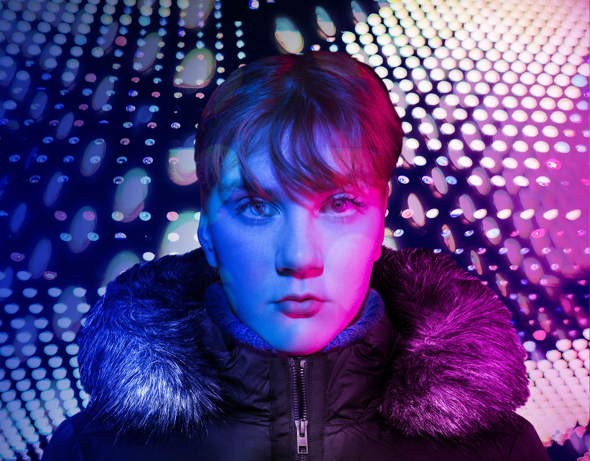 Kuvagalleria: Lux Helsinki 2018 näyttää Helsingin uudessa valossa