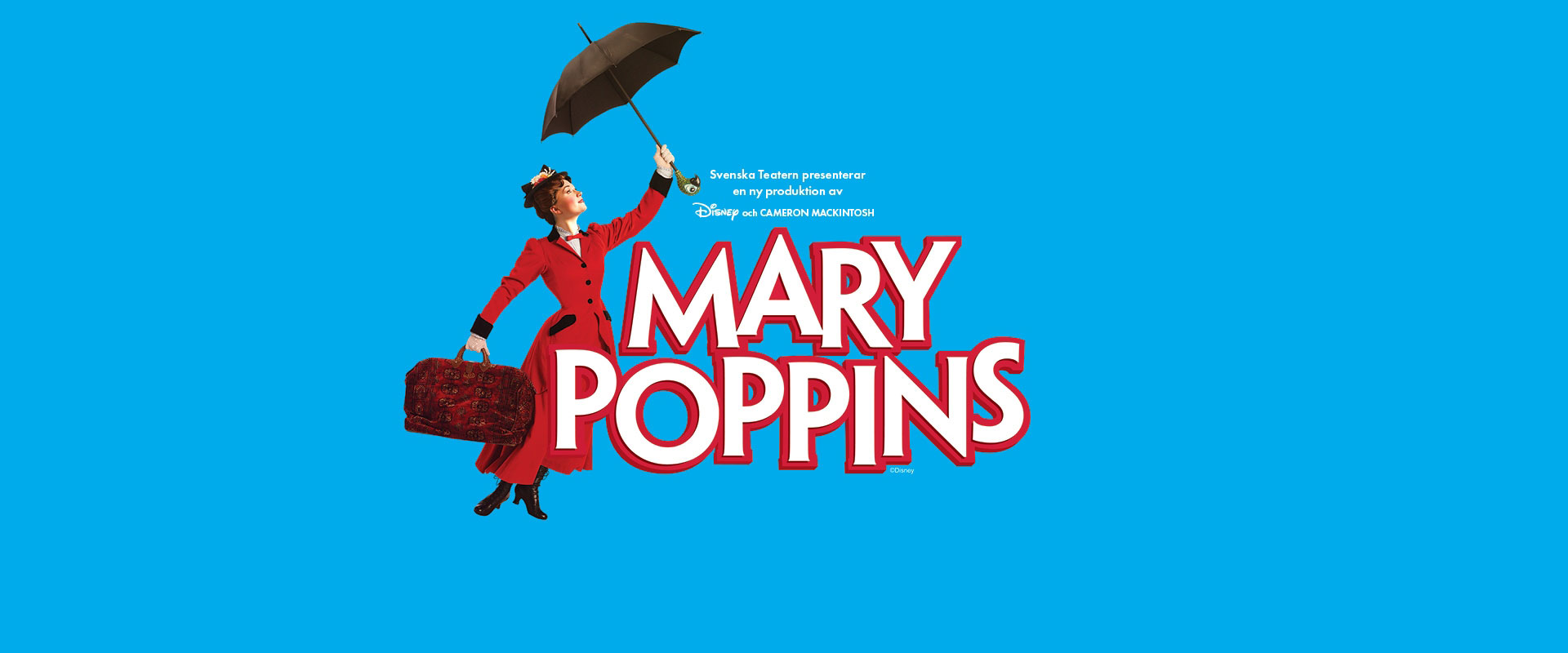 Link to event Mary Poppins