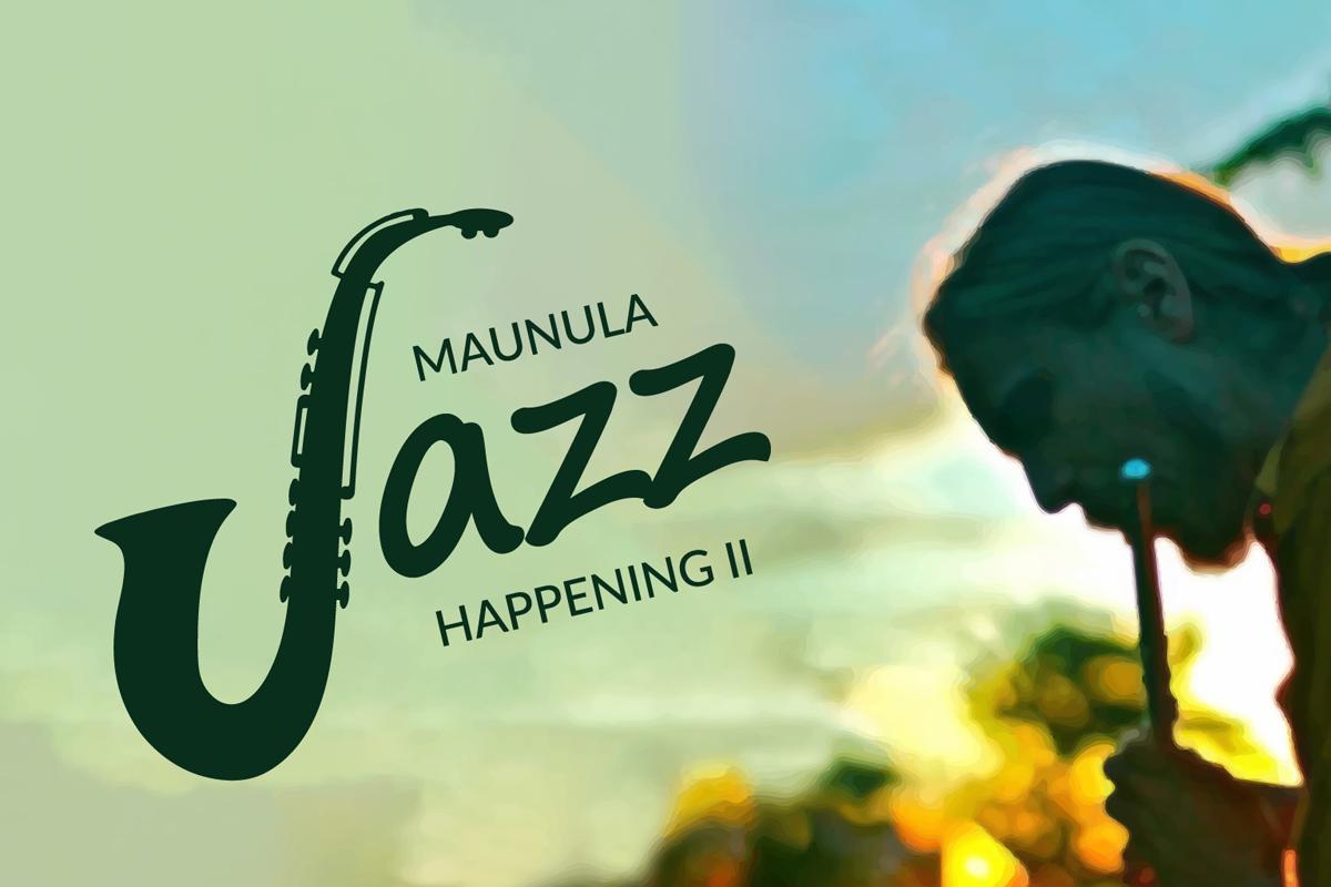 Linkki tapahtumaan LIVE STREAM | Pohjoinen klubi: Maunula Jazz Happening II