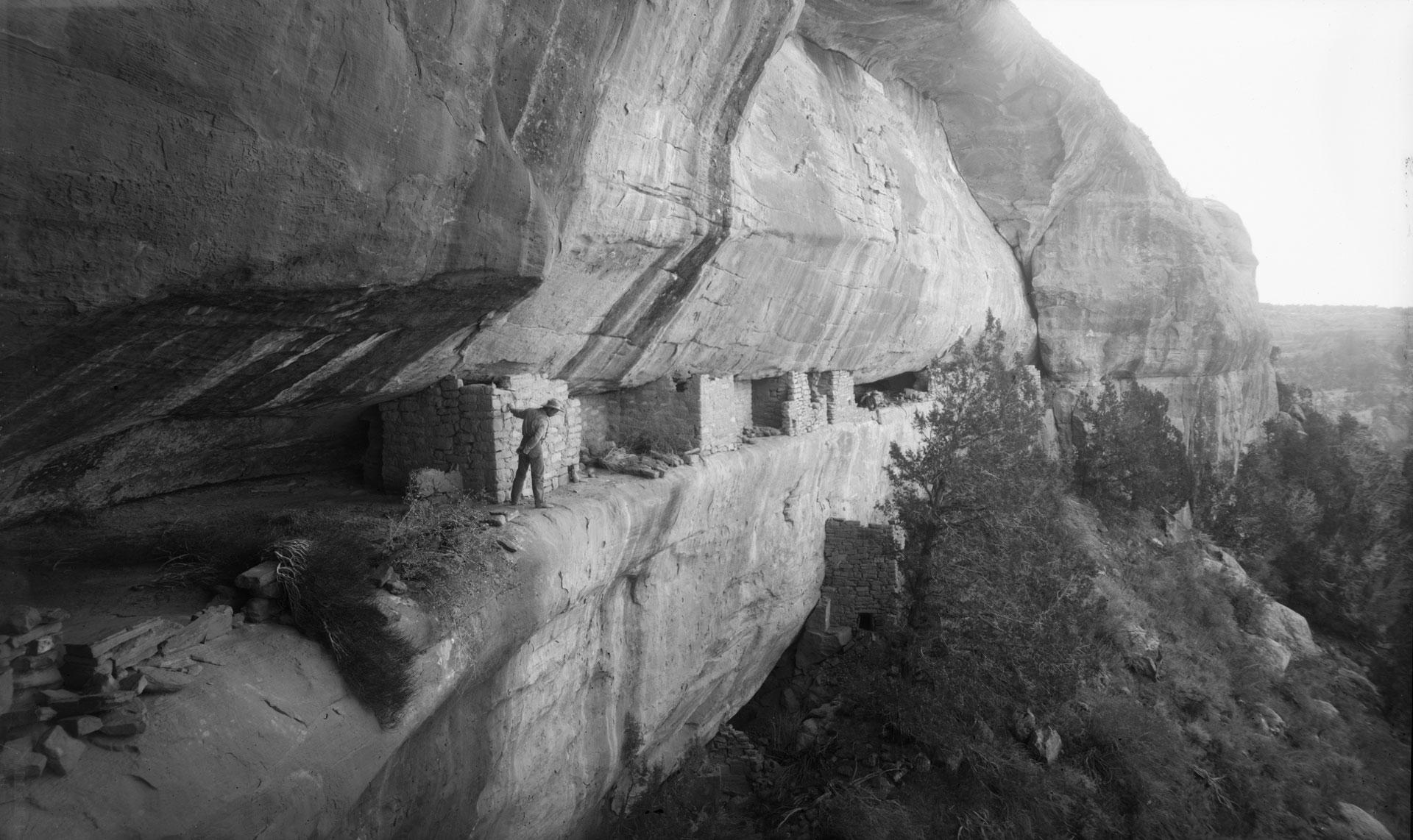 Link to event Mesa Verde